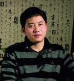 海派创意玉雕大师黄杨洪