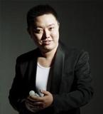 中国青年玉石雕刻艺术家于雪涛