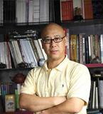 北京博观艺术品公司的董事长奥岩