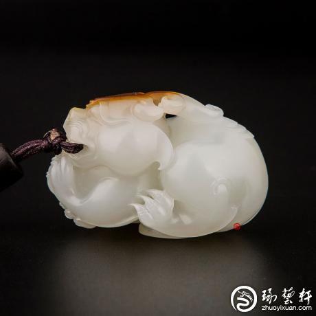 中国玉雕的问题出在哪里?(下篇)