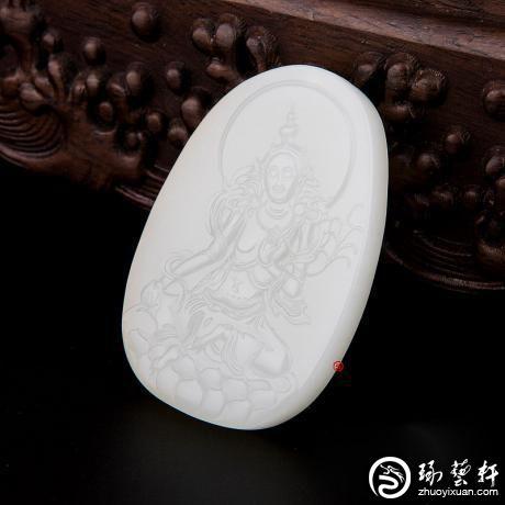 玉在传统文化中的象征意义