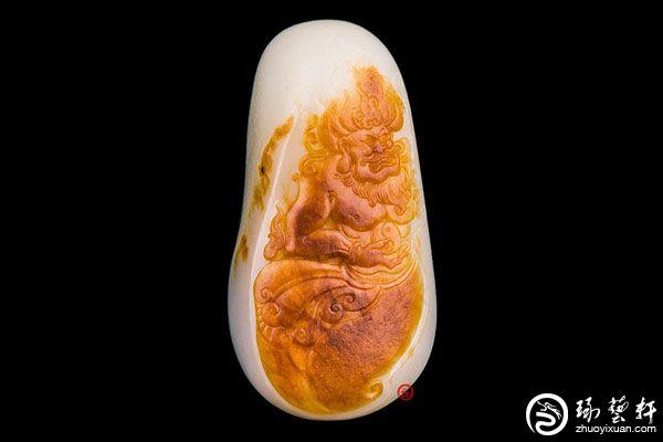 对玉石收藏影响最大的几种文化
