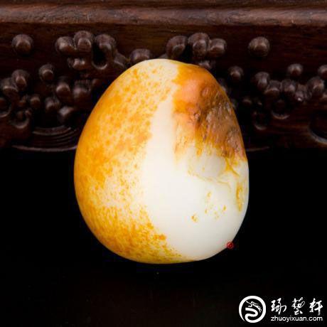 玉石收藏文化