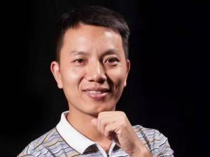 中国玉雕大师—林金波