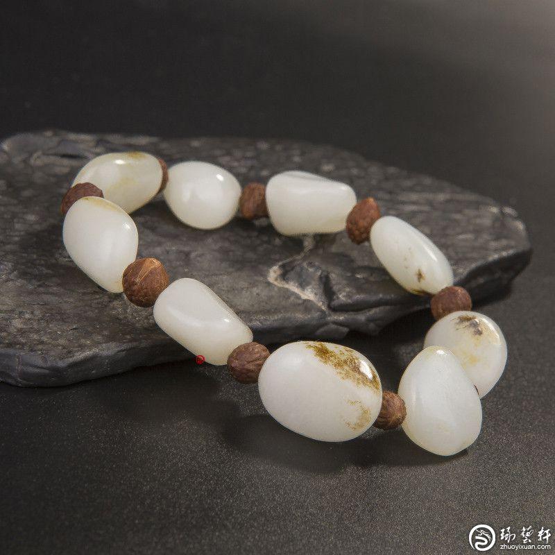 佩戴哪些玉石真的能养身?