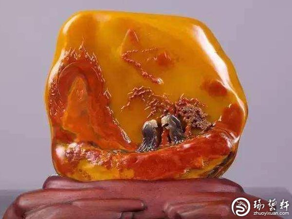 中国玉雕大师刘东:聆听他的艺术心声