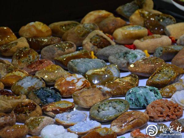 第十三届上海国际黄金珠宝玉石展览会即将举行