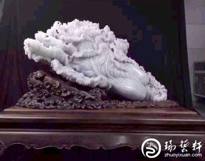 """扬州玉器亮相 """"中国好手艺""""北京展览"""