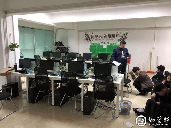 浙闽警方打掉一以投资玉石为幌子的网络诈骗团伙