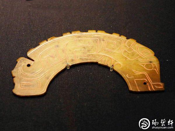 浅说中国古代祭祀用玉帛