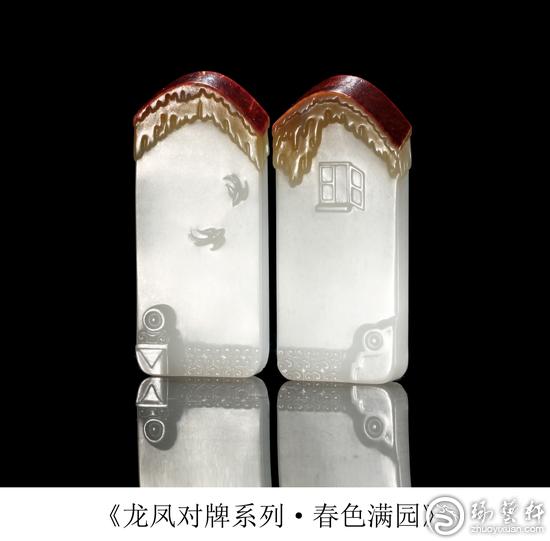 蒋喜:在最长寿的手工技艺中与文化相伴