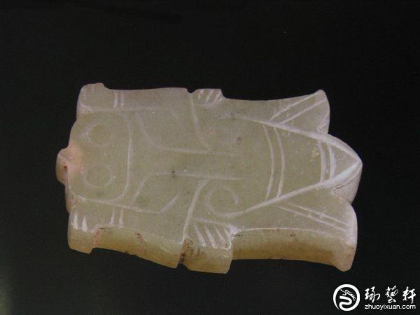 中国古代玉器能充当货币吗?