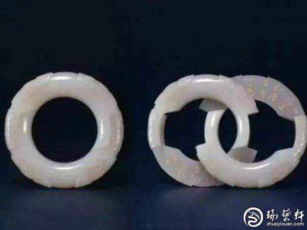 玉连环的解开方法