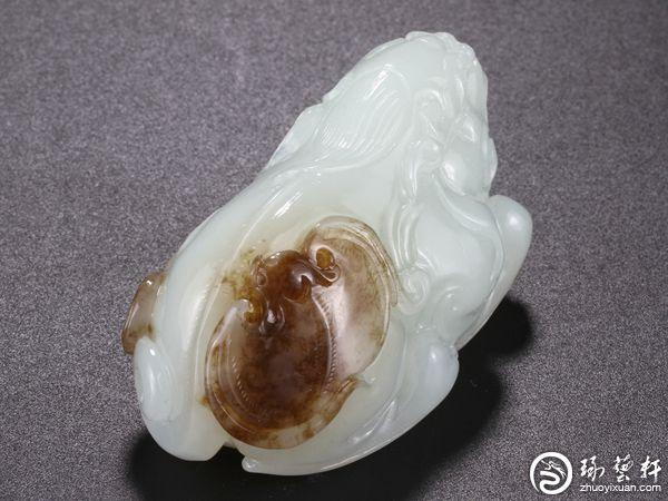 张宝:玉石雕刻收获了别样人生