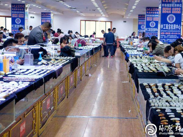 江苏珠宝玉石产品抽查超三成不合格