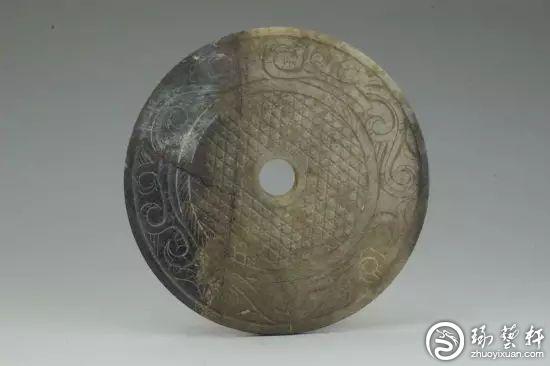 汉代高古玉:我国古代玉器史的巅峰
