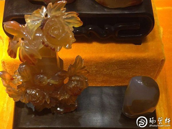 王义刚:黑龙江北大荒玉雕