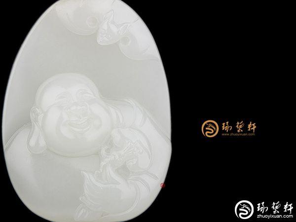 千年玉文化的起源:图腾