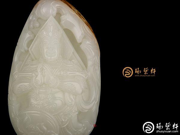 《扬州当代玉雕珍品展》今在无锡博物馆开展