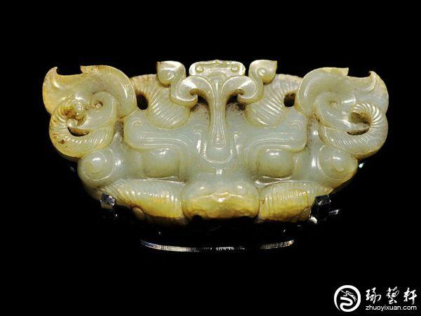 不同历史时期古代玉器的抛光技艺