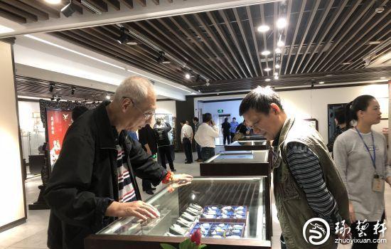 500余件玉雕作品在武汉展出 汇集多位名家匠心之作