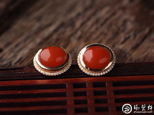 珠宝玉石之类的首饰真的有辐射吗?