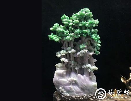 万克峰:中国玉雕的大美与大爱