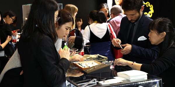 2018上海国际黄金珠宝玉石展览即将开展
