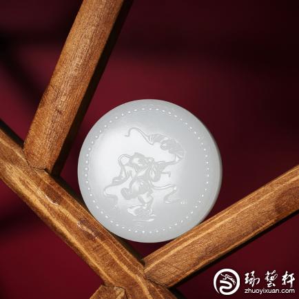 北京正道2018秋拍在即 拍品展现当代玉雕发展水平
