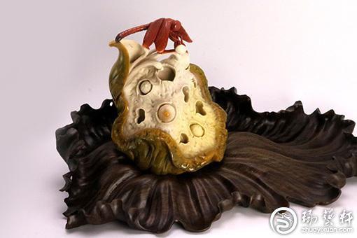 王觉:用石头来说话的玉雕师