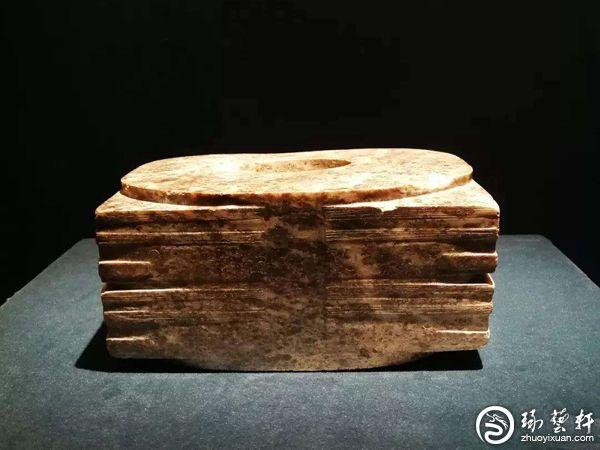 良渚玉器,闪耀中华文明的曙光