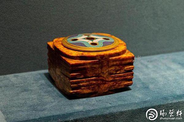 良渚玉器和清代玉器专家齐聚故宫