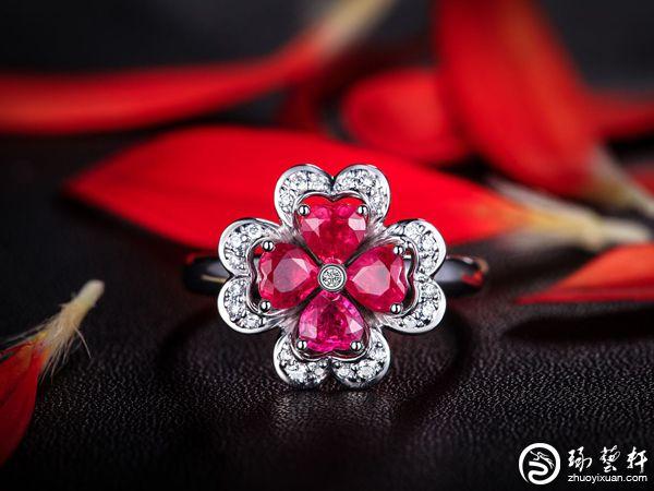 合成红宝石算不算宝石?